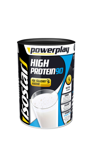 Isostar High Protein 90 Żywność dla sportowców 750g neutralne